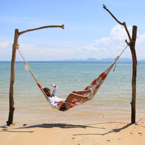 haad klong muang krabi หาดคลองม่วง กระบี่