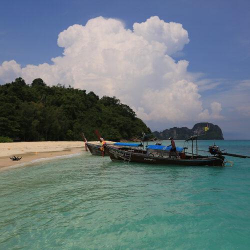 เกาะไผ่ อุทยานแห่งชาติหมู่เกาะพีพี