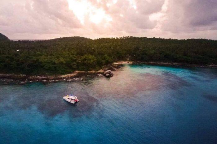 เกาะเฮ Sunset ครึ่งวัน